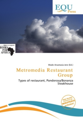 Metromedia Restaurant Group
