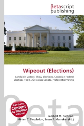 Wipeout (Elections)