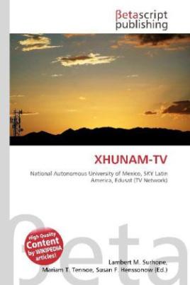 XHUNAM-TV