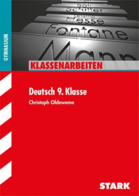 Deutsch 9. Klasse, Gymnasium