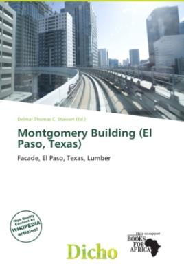 Montgomery Building (El Paso, Texas)