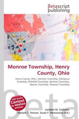 Monroe Township, Henry County, Ohio