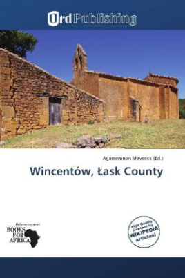 Wincentów,  ask County