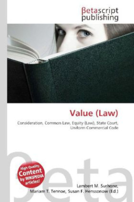Value (Law)