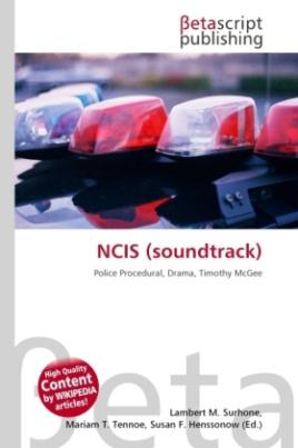 NCIS (soundtrack)