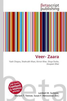 Veer- Zaara