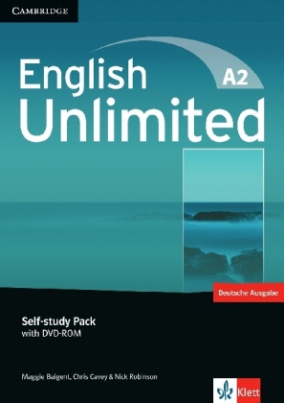 Self-study Pack, w. DVD-ROM