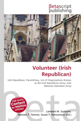 Volunteer (Irish Republican)