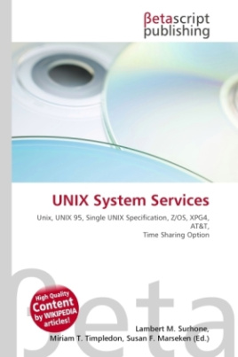 UNIX System Services