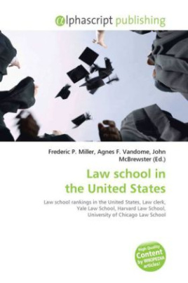 Law school in the United States