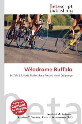 Vélodrome Buffalo