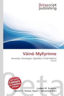 Väinö Myllyrinne