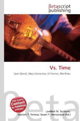 Vs. Time