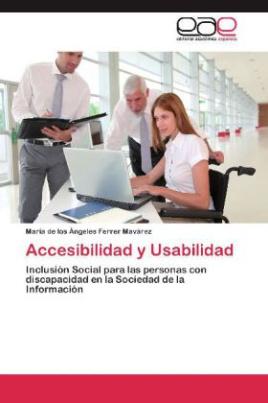 Accesibilidad y Usabilidad