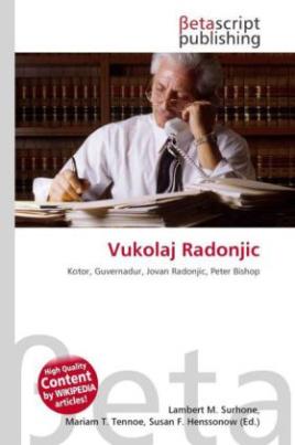 Vukolaj Radonjic