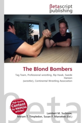 The Blond Bombers