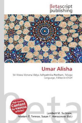 Umar Alisha