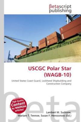 USCGC Polar Star (WAGB-10)