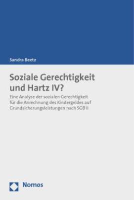 Soziale Gerechtigkeit und Hartz IV?