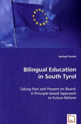 Bilingual Education in South Tyrol