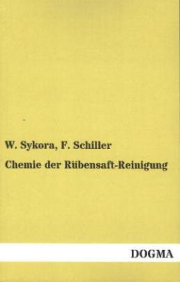 Chemie der Rübensaft-Reinigung
