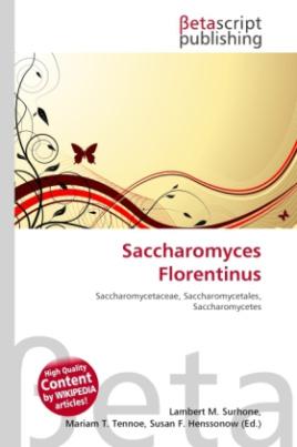 Saccharomyces Florentinus