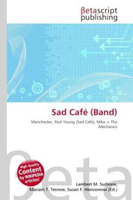 Sad Café (Band)