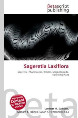 Sageretia Laxiflora