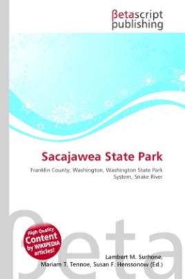 Sacajawea State Park