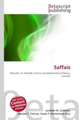 Saffais