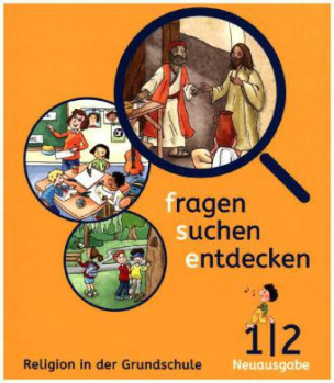 1./2. Jahrgangsstufe, Schülerbuch