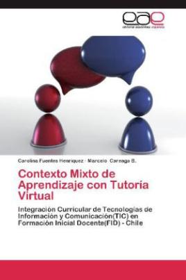 Contexto Mixto de Aprendizaje con Tutoría Virtual