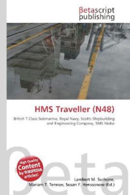 HMS Traveller (N48)