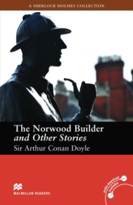 The Norwood Builder and Other Stories, w. 2 Audio-CDs