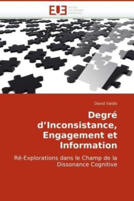 Degré d Inconsistance, Engagement et Information
