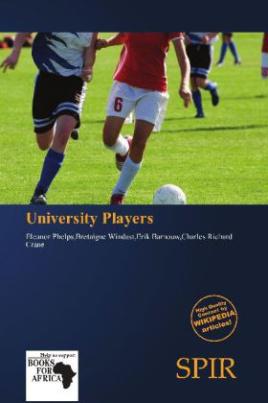 University Players
