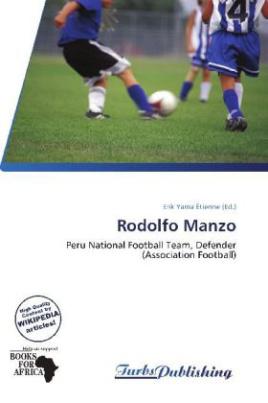 Rodolfo Manzo