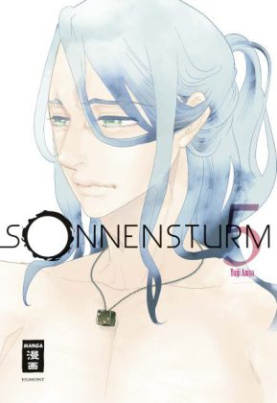 Sonnensturm. Bd.5