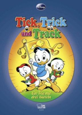 Tick, Trick und Track