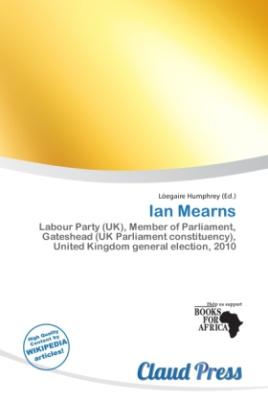Ian Mearns