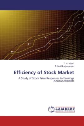 Efficiency of Stock Market