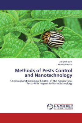Methods of Pests Control and Nanotechnology