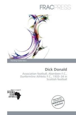 Dick Donald