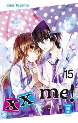 xx me!. Bd.15