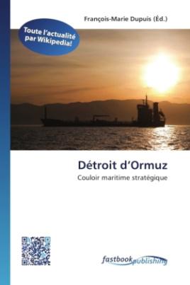 Détroit d Ormuz