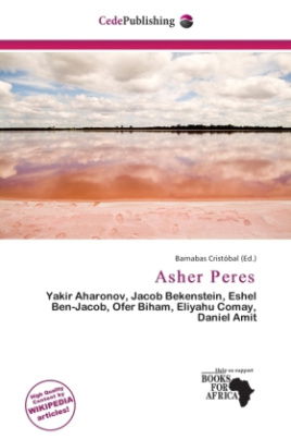 Asher Peres