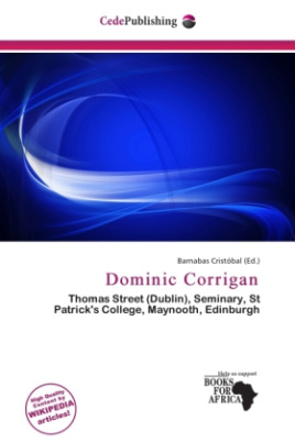 Dominic Corrigan