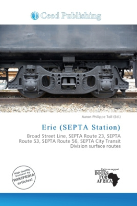 Erie (SEPTA Station)