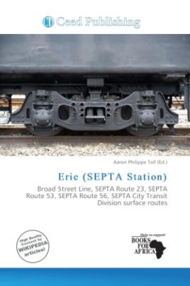Erie (SEPTA Station)