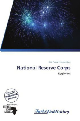 National Reserve Corps
